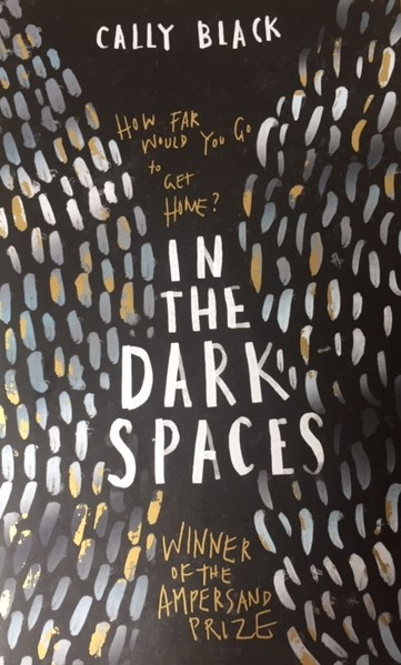 Book cover In the Dark Spaces